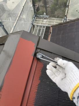みよし市 岡崎市 外壁屋根塗装