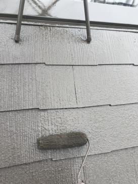 外壁塗装 塗り替え シリコン塗装