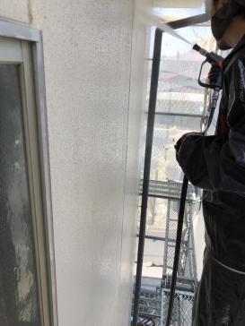シリコン塗装 クラック 雨漏り