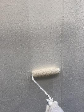 シリコン塗装 屋根外壁 雨漏り修理