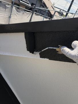 塗装外壁 屋根防水 屋上 ベランダ