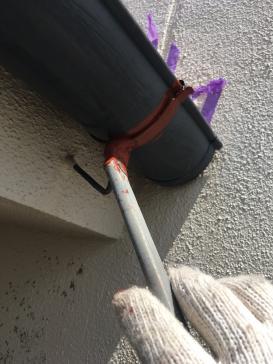 岡崎市外壁塗装 屋根修理 シリコン塗料