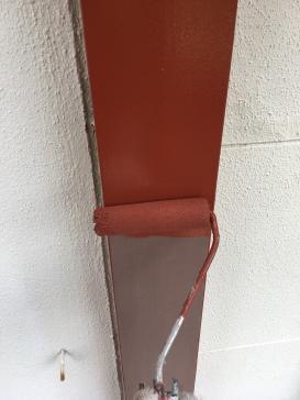 塗装塗り替え 屋根修理 シリコン塗装