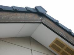 外壁塗装 施工事例 岡崎塗り替え
