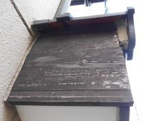 木部劣化 外壁塗装 塗り替え
