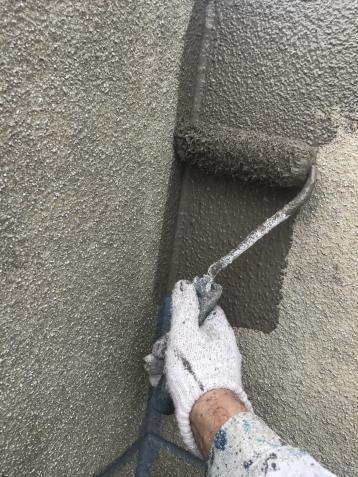 外壁塗装 岡崎市 シリコン塗り替え