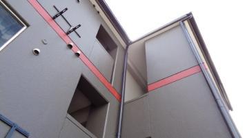 外壁塗装 完成 アステック塗料 シリコン