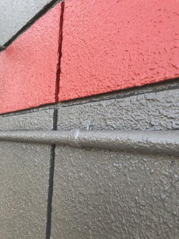 完成写真 アステック塗料 雨漏り