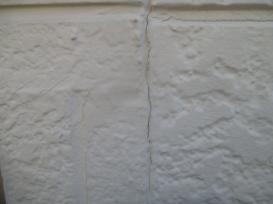 劣化部 外壁
