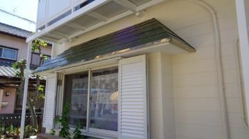 外壁塗装 屋根塗装 完成