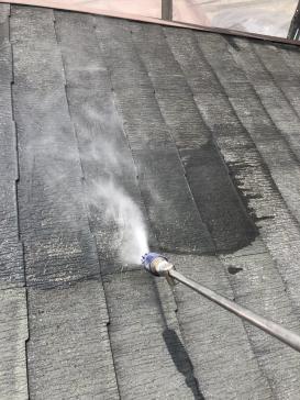洗浄 塗装 防水