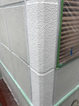 シリコン チョーキング 外壁