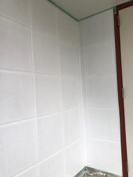 遮熱塗装 岡崎 外壁