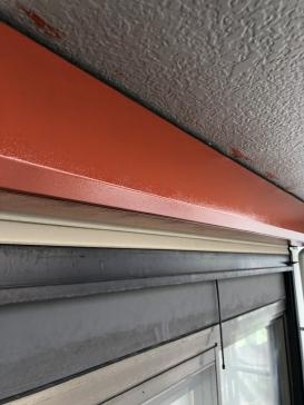 遮熱 塗装 カビ