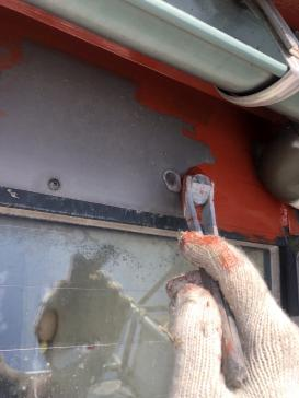 雨漏り 屋根 塗装