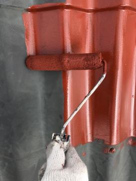 防水塗装 塗料 岡崎