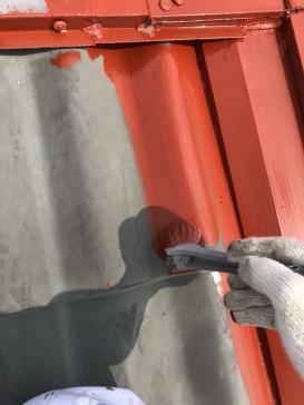 塗装 瓦補修 防水