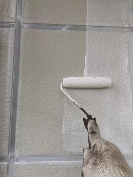 シリコン 岡崎 外壁