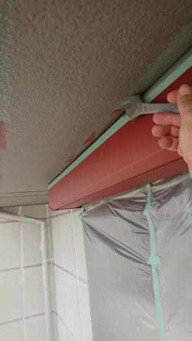 雨漏り シリコン 塗装