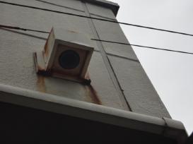 雨漏り 遮熱 外壁