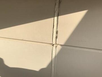 外壁劣化 アパート 岡崎市