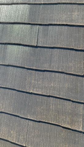 屋根 洗浄 アパート