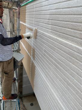 下塗り 外壁塗装 アステック塗料