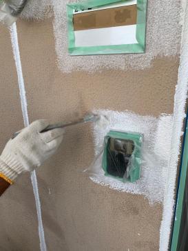 外壁下塗り アステック塗料