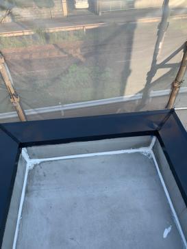 屋上防水 アパート 塗装改修