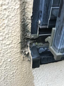 高浜市アパート 外壁改修工事