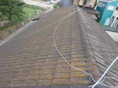 屋根 遮熱 塗装