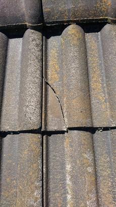 遮熱 屋根 塗装