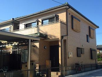 岡崎市 外壁塗装事例 K様邸