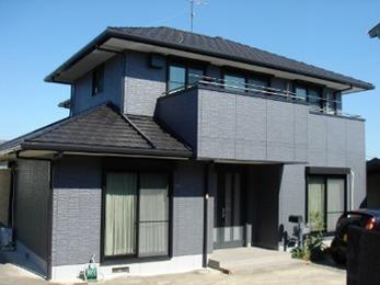 岡崎市 外壁塗装事例 T様邸